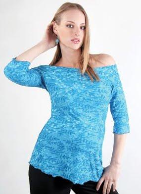 ropa moderna para embarazadas