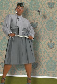 vestidos para oficina