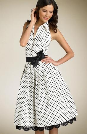 vestidos de moda casual