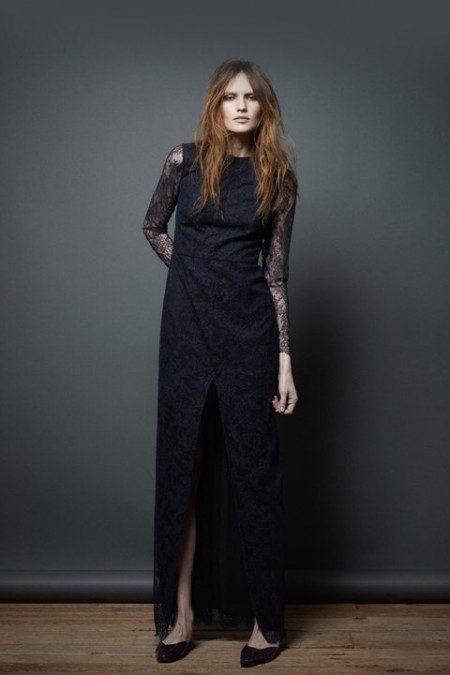 ropa otoño 2012