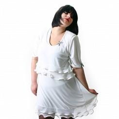 vestidos a la moda para gorditas