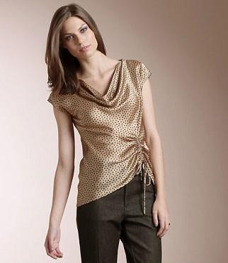 blusas casuales de moda