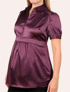 blusas de moda materna