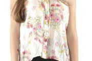 Modelos de blusas sueltas