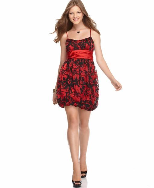 mini vestidos de fiesta
