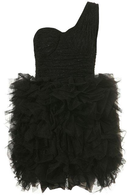 vestidos elegantes estampados