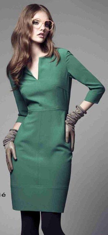 vestidos informales para el día