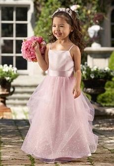vestidos de fiesta para damitas de bodas