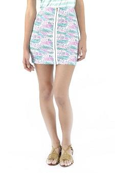 mini faldas a la moda