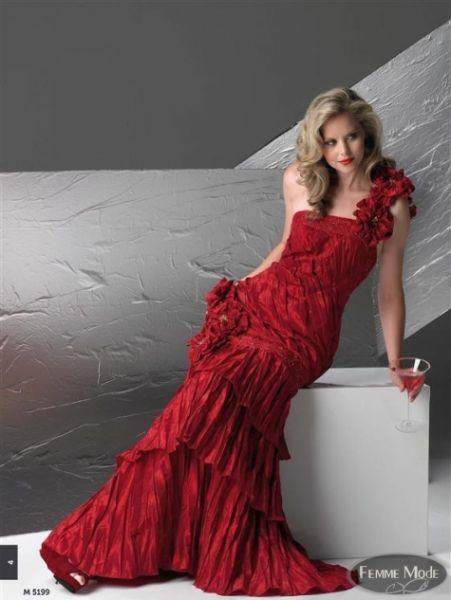modelos de vestidos de gala