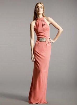 vestidos ceñidos de fiesta