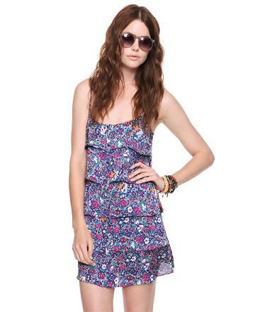 vestidos playeros de moda