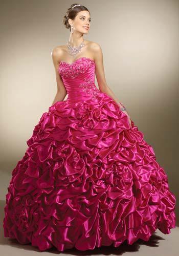 Vestidos Vaporosos Para Tu Fiesta De 15 De Colores Muy