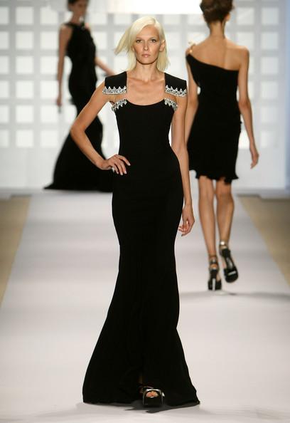 vestidos elegantes de moda