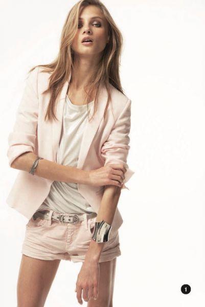 ropa de verano 2012