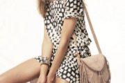 Colección de ropa para la primavera 2012