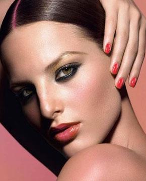tendencias en maquillaje para el 2012