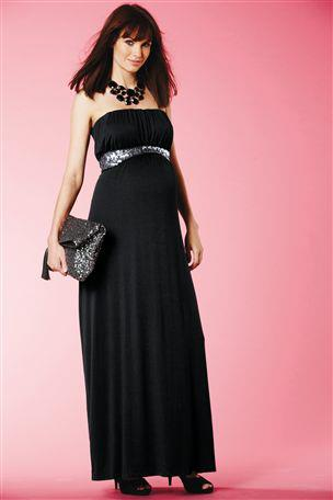 vestidos largos estampados