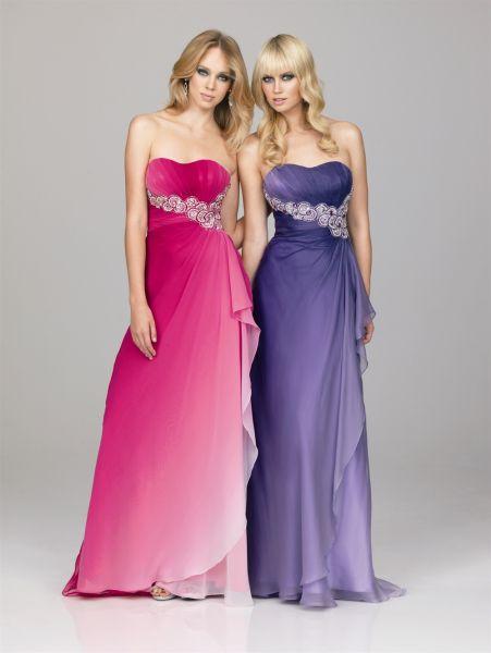 vestidos largos para fiestas