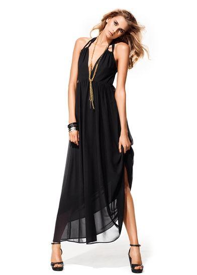 vestidos veraniegos de fiesta