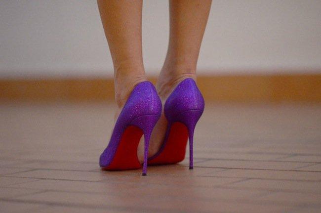zapatos elegantes para navidad