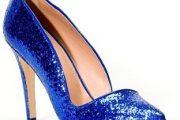 zapatos de fiesta para navidad anticipada