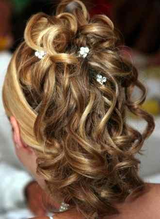 kurzhaarfrisur blond oder braun