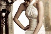 Tendencias en peinados y maquillaje para novias 2012