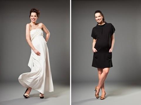 vestidos elegantes para ir de bodas