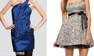 vestidos llamativos de fiesta