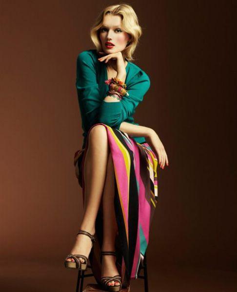 atuendos de moda mujeres