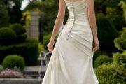 Impresionantes vestidos novia 2012