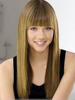peinados con pelo largo