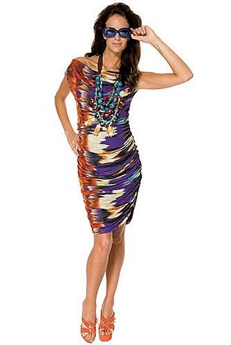vestidos sueltos de moda
