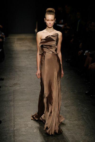 pasarelas de moda 2012