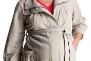 Ropa informal y actual para embarazadas