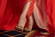 Zapatos de moda de Christian Louboutin