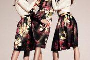 Moda mujeres para el 2012