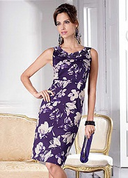 vestidos para señoras