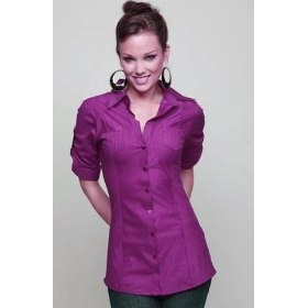 modelos de blusas manga larga