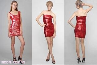 mini vestidos sexys