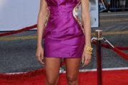 Modelos de vestidos cortos de gala