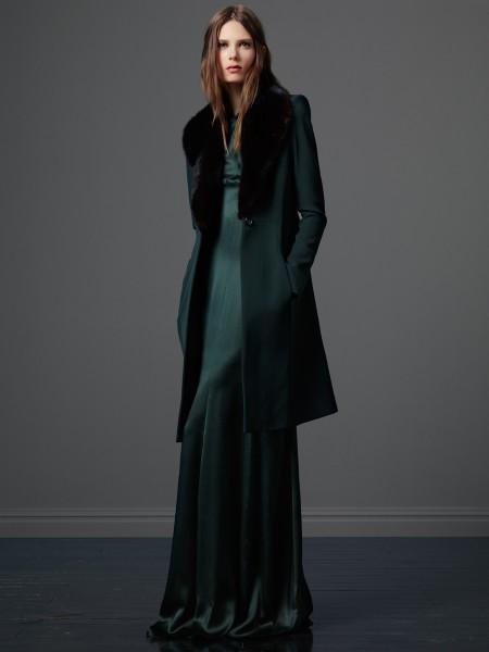 vestidos con estampados