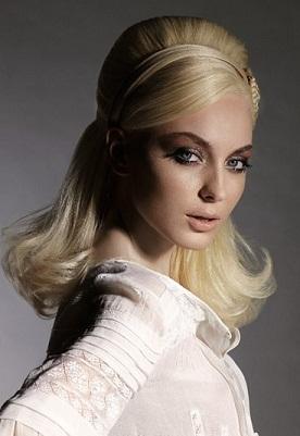 modelos de peinados sueltos