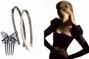 Accesorios y peinados de moda 2012