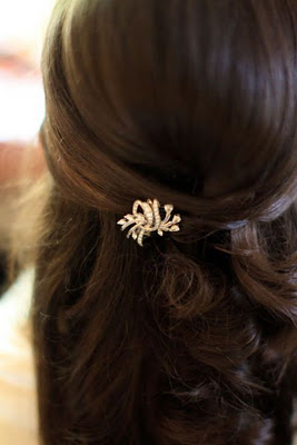 adornos de moda para el cabello