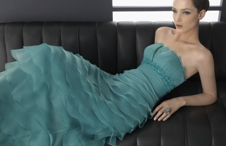 vestidos aire barcelona