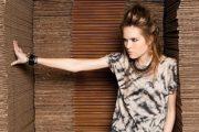 Ropa de moda 2012 de Bershka