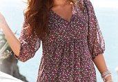 Modelos de blusas de moda 2012