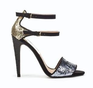 zapatos frescos de verano